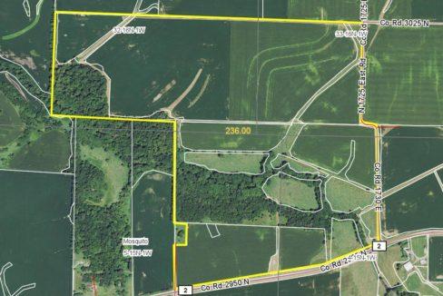 236 acre web aerial