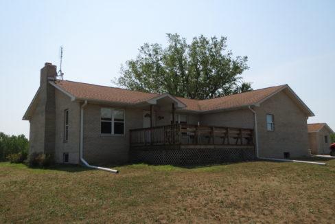 Lodge Outside