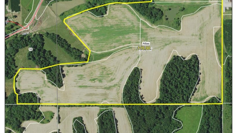 115 acre web aerial