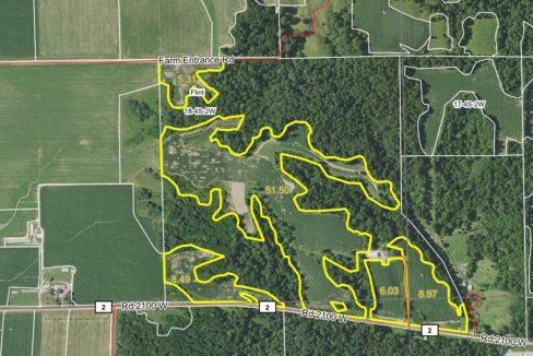 Web Field aerial