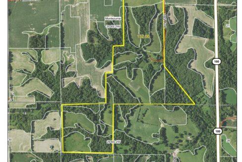 152 acre web aerial