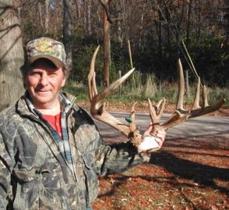 Maguire buck 2