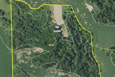 42 acre web aerial