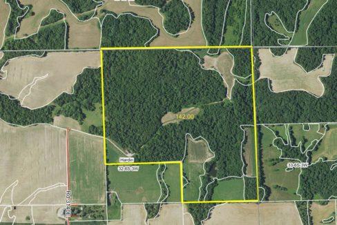 142 acre web aerial