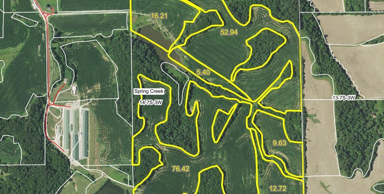 304 web field aerial