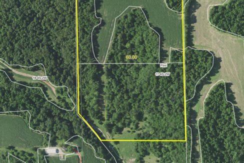 60 acre web aerial
