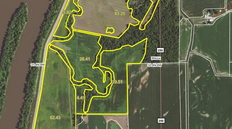 309 web field aerial