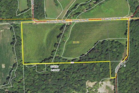 22 acre web aerial