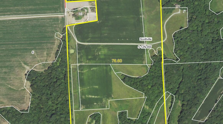 77.6 Acre web aerial